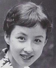 若かりし頃の八千草薫さん