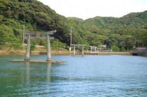 和多都美神社 (一社)長崎県観光連盟 長崎県文化観光国際部観光振興課のHPから